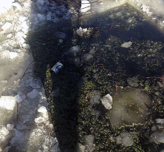 Двое харьковчан зарубили товарища, а тело бросили в воду (ФОТО) (фото) - фото 2