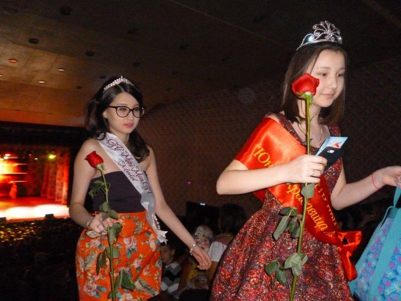 Театр моды Колибри отметил свой 15-летитний юбилей (фото) - фото 1