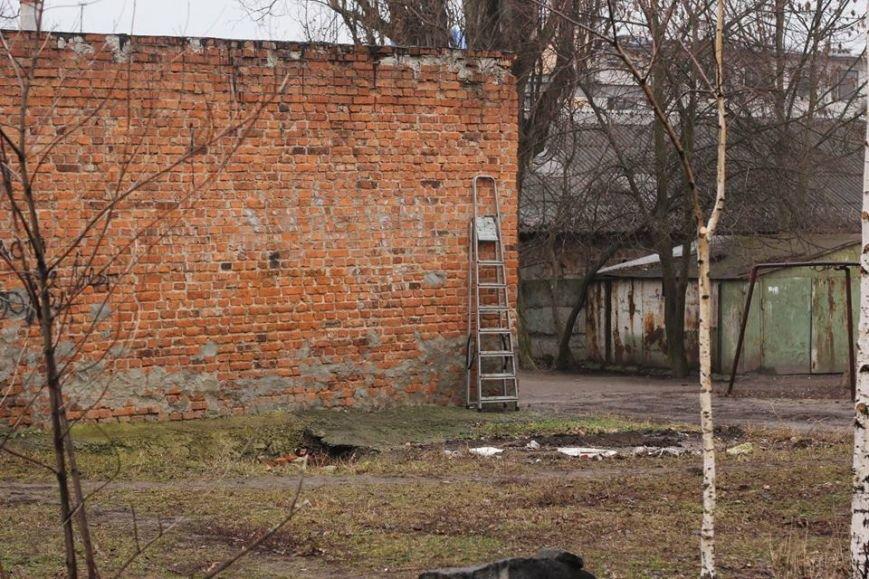 В Житомире продолжают демонтировать незаконно установленные временные сооружения, фото-6
