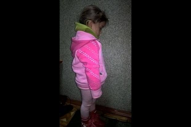 Франківець забув свою доньку на вокзалі (ФОТО), фото-2