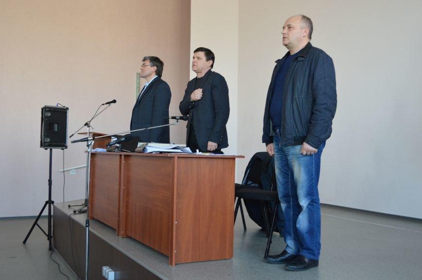 В Северодонецке прошла очередная сессия городского совета (ФОТО), фото-2