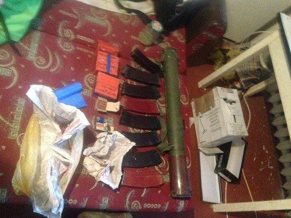 Николаевец схлопочет немалый срок за оружейный арсенал и наркотики (ФОТО) (фото) - фото 3