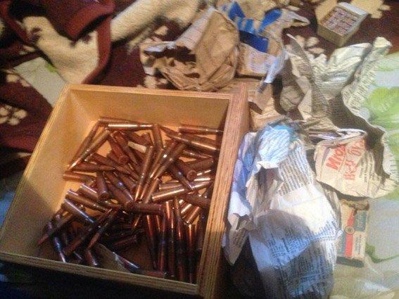 Николаевец схлопочет немалый срок за оружейный арсенал и наркотики (ФОТО) (фото) - фото 2