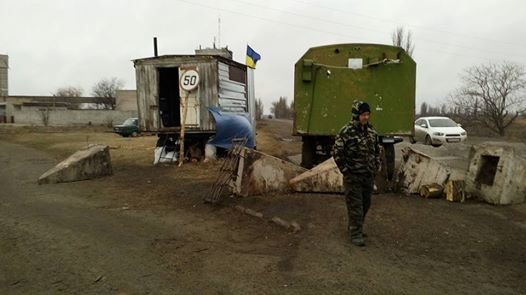 """Несмотря на запрет со стороны обладминистрации, фуры продолжают ездить по трассе Н-11 """"Кривой Рог - Николаев"""" (ФОТО), фото-1"""