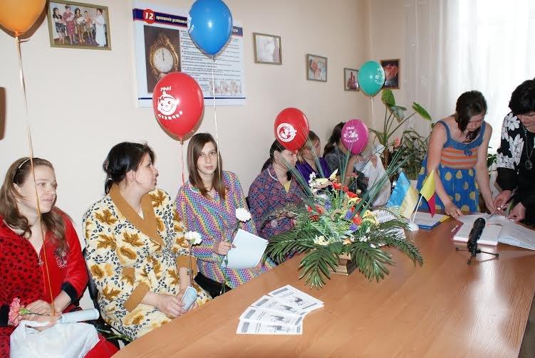 В Днепродзержинске свидетельство о рождении теперь можно получить прямо в роддоме, фото-1