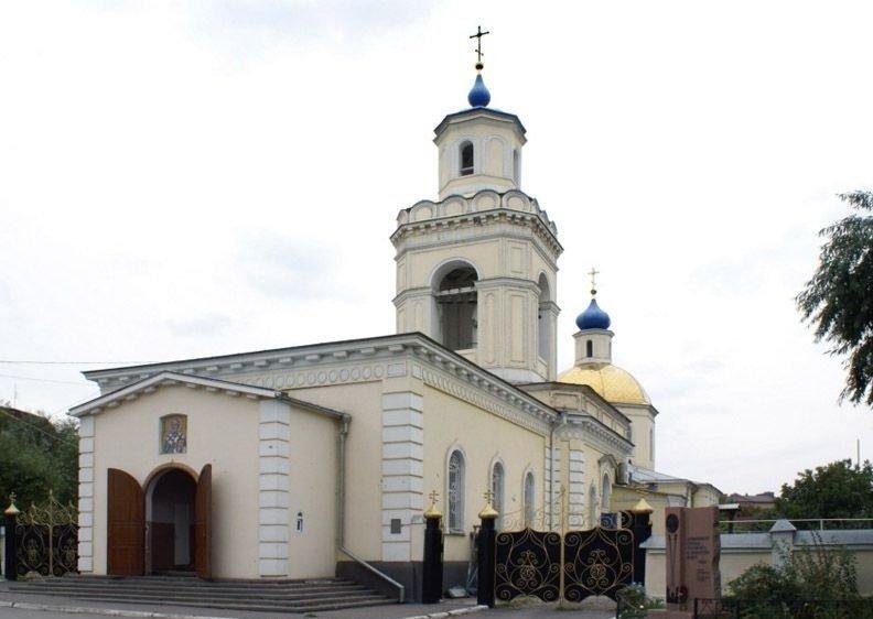 В гости к старцу Павлу: путешествие по святым местам Таганрога (фото) - фото 1