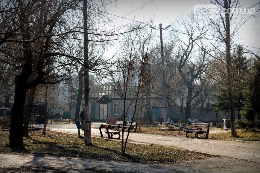 Итоги по идеям благоустройства городского парка Славянска: выбрали спортивное направление (фото) - фото 4