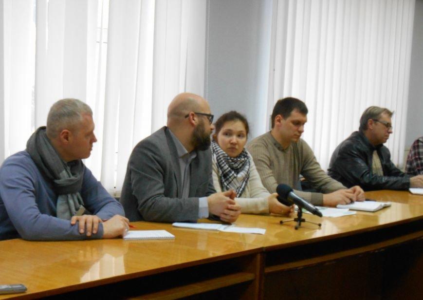 Итоги по идеям благоустройства городского парка Славянска: выбрали спортивное направление (фото) - фото 3