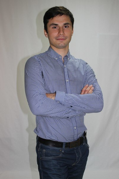 Сергей Почтовик: