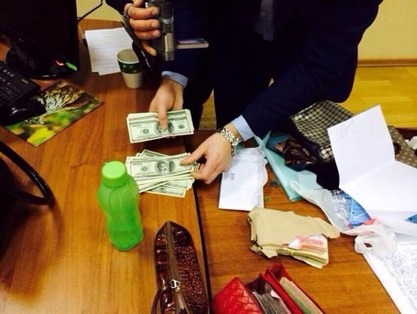 Ректор вуза Запорожской области пыталась дать взятку замминистра, - ФОТО (фото) - фото 2