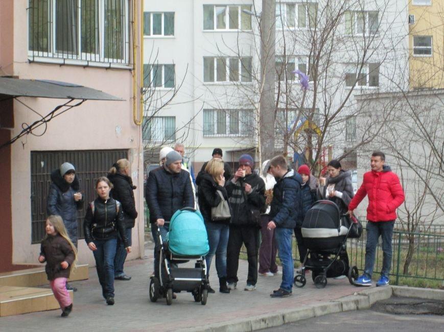 В Одессе телефонные террористы грозились взорвать дом с газовой компанией (ФОТО) (фото) - фото 1
