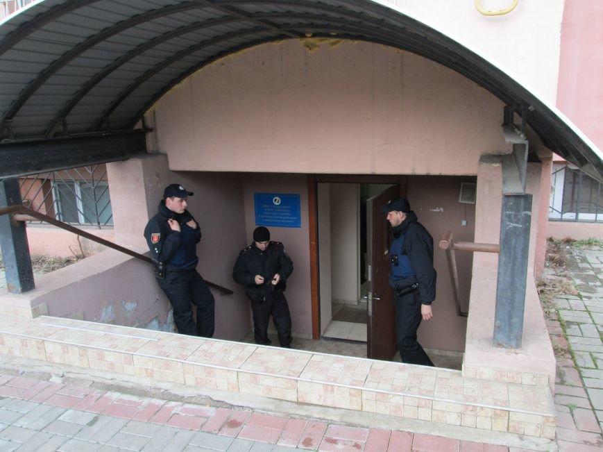 9fa749777aef9cece56bb95fc1ed0c8e В Одессе телефонные террористы грозились взорвать дом с газовой компанией