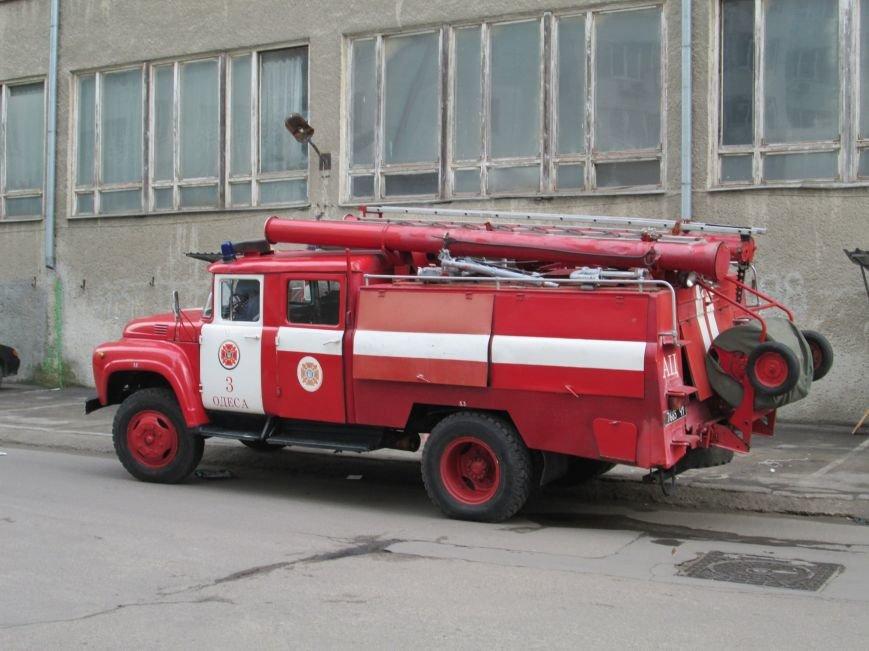 aaedba5a15795511f4d7769b2bdab7e7 В Одессе телефонные террористы грозились взорвать дом с газовой компанией