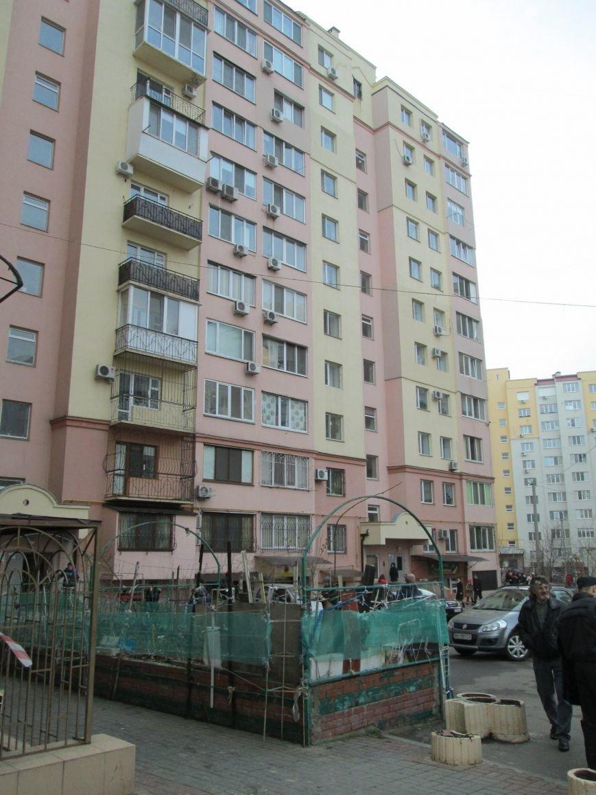 ae47bf183f196be9fc9f3133db256e64 В Одессе телефонные террористы грозились взорвать дом с газовой компанией