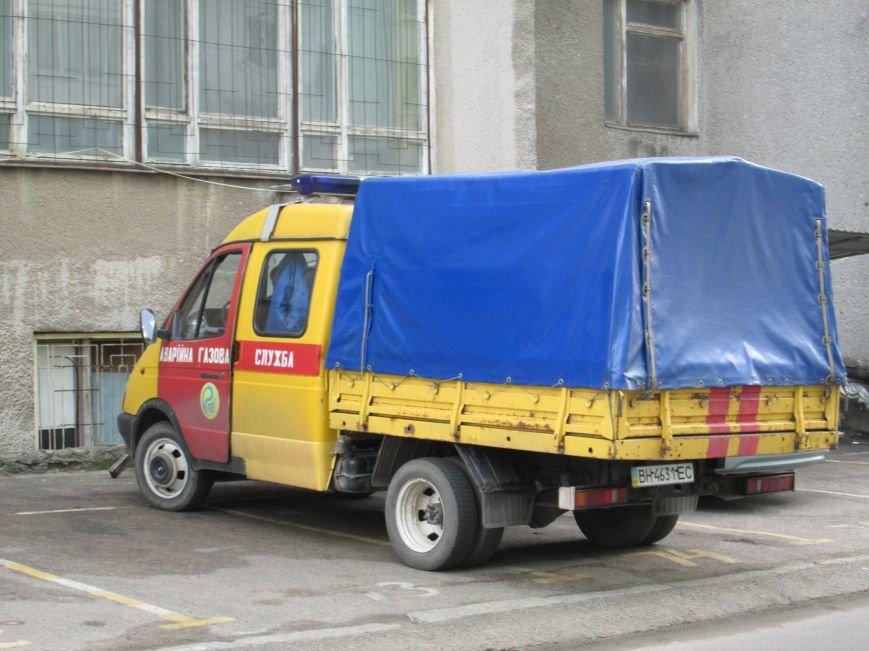 f59f3478f4916119fb003d66bd4d521e В Одессе телефонные террористы грозились взорвать дом с газовой компанией