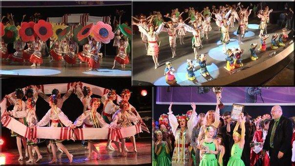Днепропетровских танцоров приглашают поучаствовать во всеукраинском телевизионном шоу (ФОТО) (фото) - фото 1