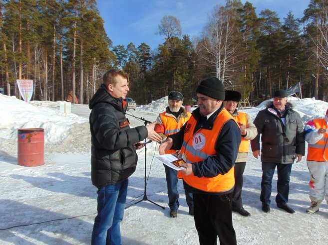 Полевчане приняли участие в патриотическом авторалли «Дороги памяти» (фото) - фото 1