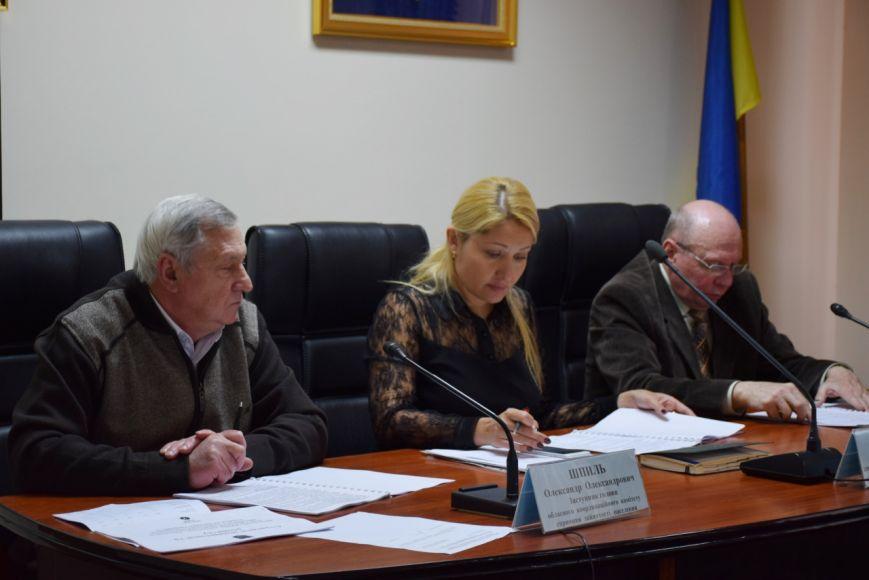 На Николаевщине снизилось напряжение на рынке труда (ФОТО) (фото) - фото 2