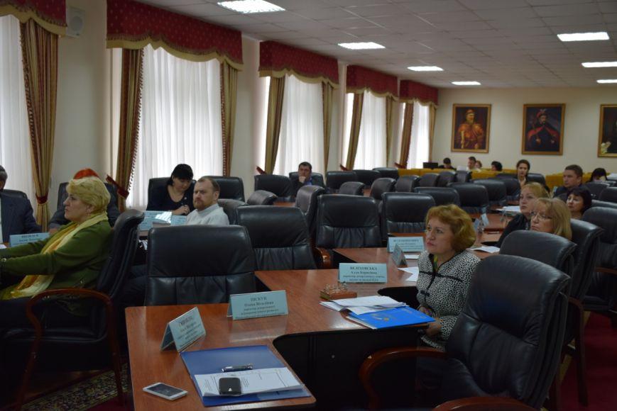 На Николаевщине снизилось напряжение на рынке труда (ФОТО) (фото) - фото 3