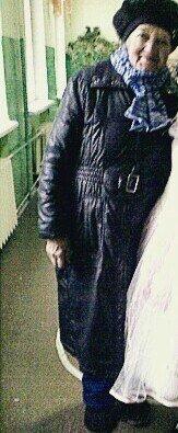 Внимание! В Днепропетровске пропала пожилая женщина (фото) - фото 1