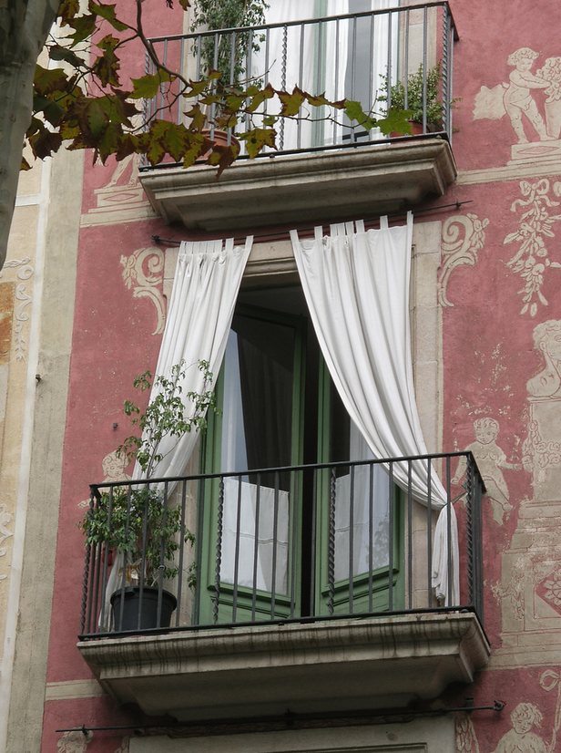 Найкрасивіші балкони світу (ФОТО), фото-8