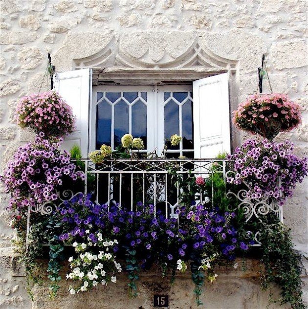 Найкрасивіші балкони світу (ФОТО), фото-2