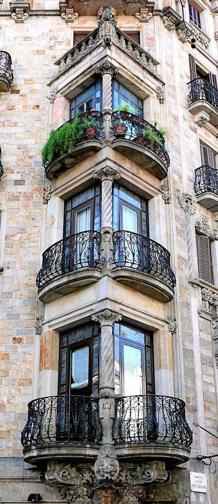 Найкрасивіші балкони світу (ФОТО), фото-9