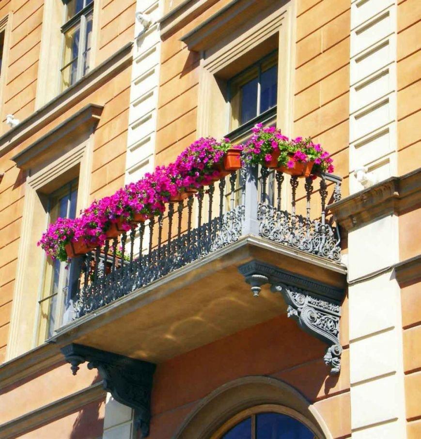 Найкрасивіші балкони світу (ФОТО), фото-1