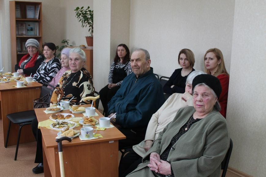 Фонд «ДАР» поздравил женщин с весенними праздниками, фото-1