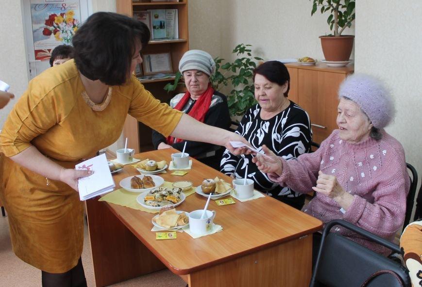 Фонд «ДАР» поздравил женщин с весенними праздниками, фото-3