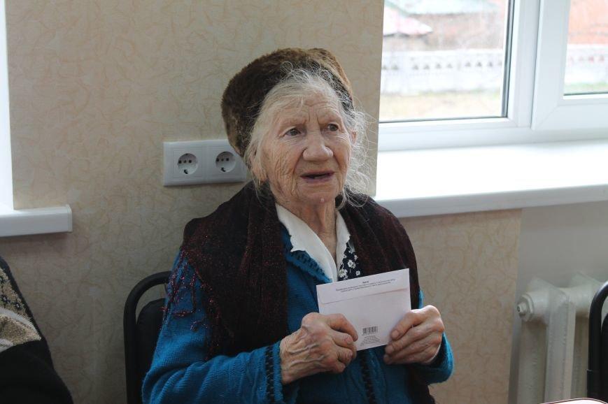 Фонд «ДАР» поздравил женщин с весенними праздниками, фото-5