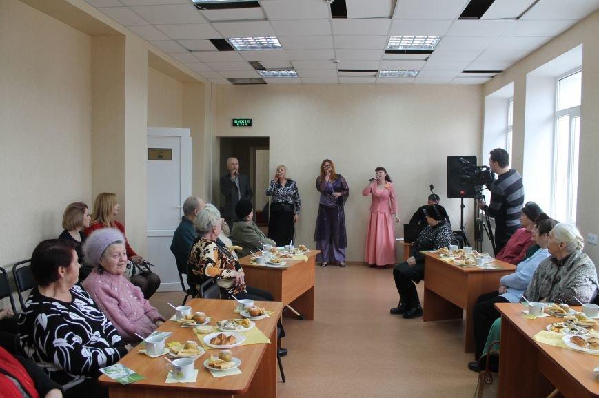 Фонд «ДАР» поздравил женщин с весенними праздниками, фото-8