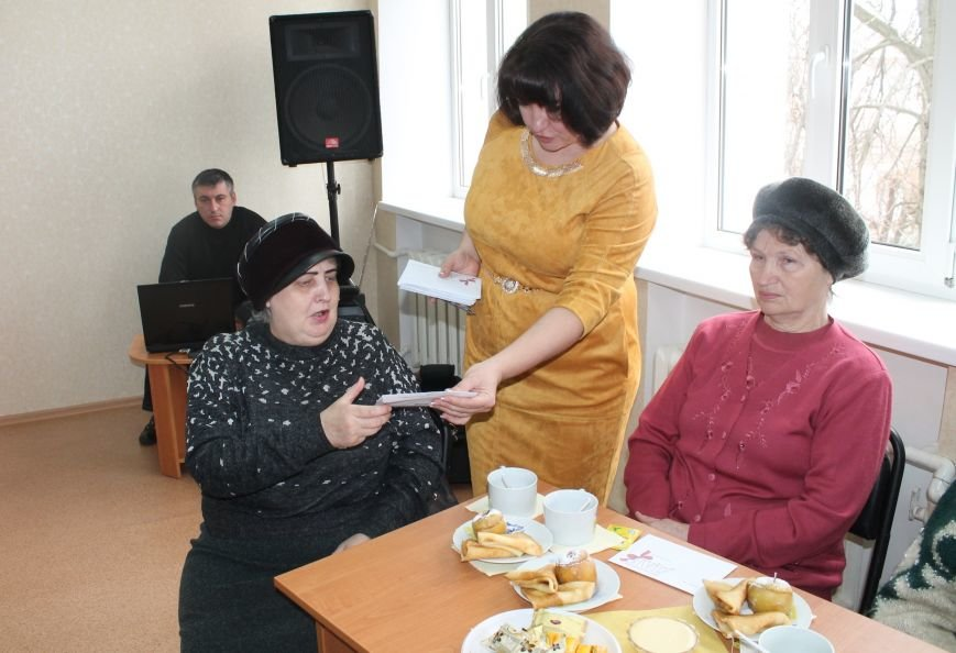 Фонд «ДАР» поздравил женщин с весенними праздниками, фото-4