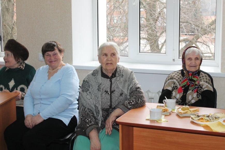 Фонд «ДАР» поздравил женщин с весенними праздниками, фото-7
