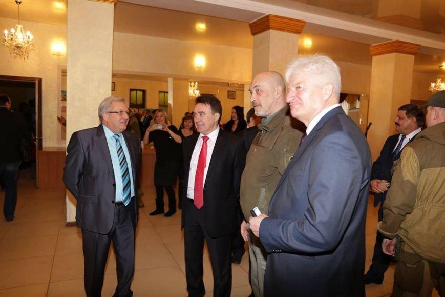 В Луганском регионе создадут научный центр по американскому образцу (ФОТО), фото-3