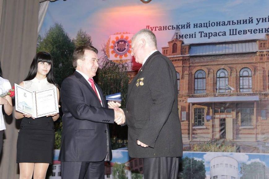В Луганском регионе создадут научный центр по американскому образцу (ФОТО), фото-2
