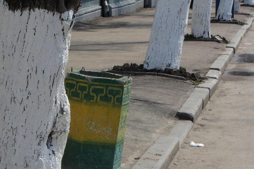 Будет ли в Чернигове новый гимн, коммунальный транспорт до Киева и улица Петрункевича? (фото) - фото 2