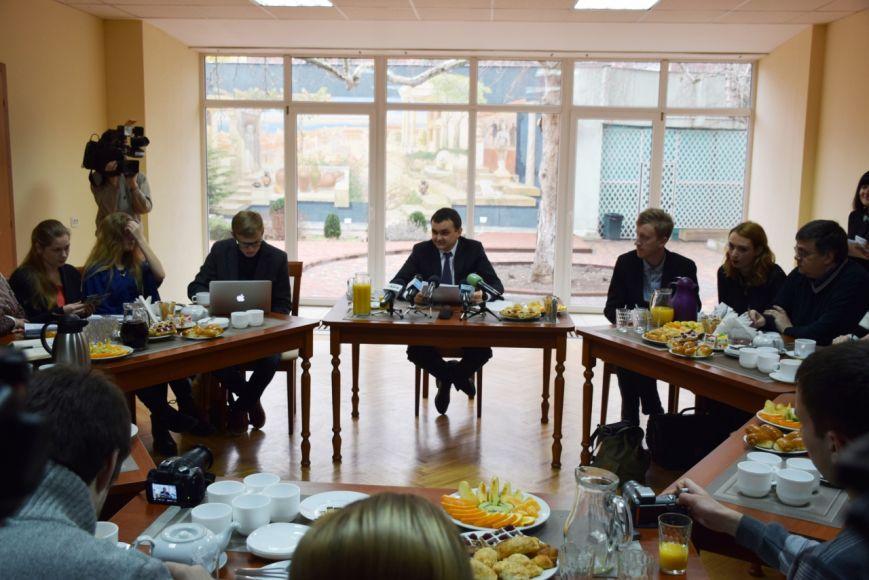 На Николаевщине новая система госзакупок показала колоссальный результат (ФОТО) (фото) - фото 1