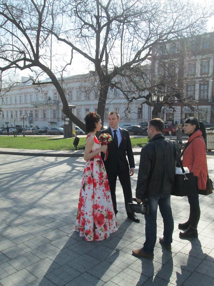 693472bd8be9b6880a56026e9ccdecdb Фоторепортаж: Как в Одессе началась весна