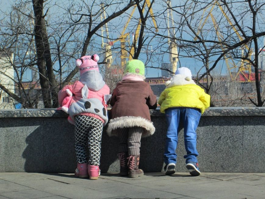d226c1f5d363c0f04066bd60200d969c Фоторепортаж: Как в Одессе началась весна