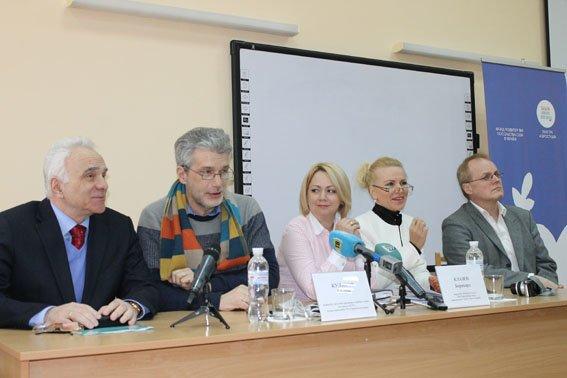 В МГУ состоялся тренинг для молодых журналистов на тему «Распространение мирной риторики в СМИ. Опыт европейских медиа», фото-1