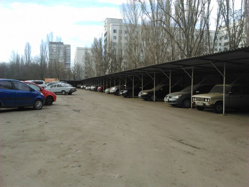 0f1a54caffae0b56d1cd0add000def44 На заметку фискалам: Одесская областная больница приторговывает землей