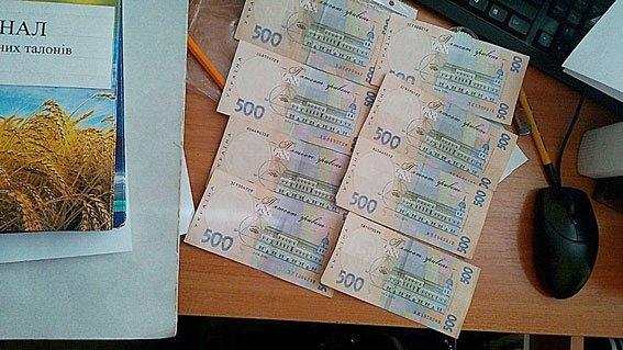 У Львові затримали двох хабарників вишу, які вимагали хабара у студента (ФОТО) (фото) - фото 1