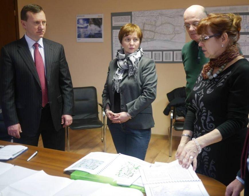 Богдан Андріїв зустрівся з головним архітектором м. Кошице (фото) - фото 1