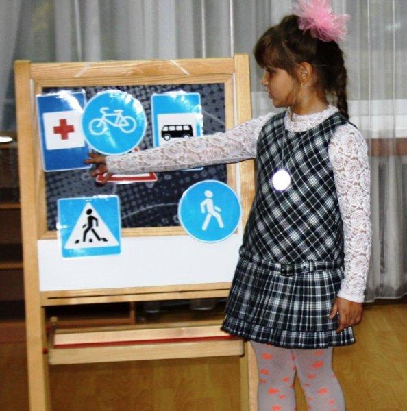 Автоинспекция Пушкинского района нагрянула в детский садик с проверкой ПДД (фото) - фото 1