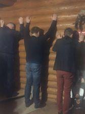 На хабарі у розмірі 25 000 гривень затримали трьох львівських митників (ФОТО), фото-3