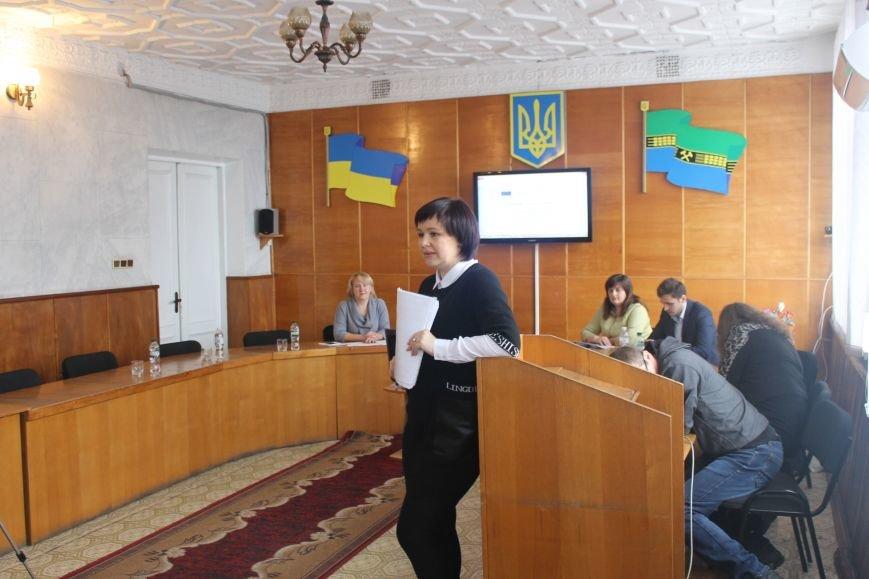 Вопросов больше, чем ответов в процессе добровольного объединения громад в Добропольском районе, фото-2