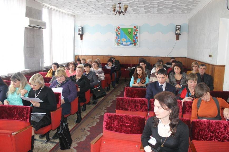 Вопросов больше, чем ответов в процессе добровольного объединения громад в Добропольском районе, фото-1