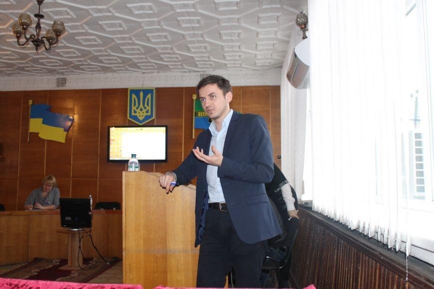 Вопросов больше, чем ответов в процессе добровольного объединения громад в Добропольском районе, фото-3