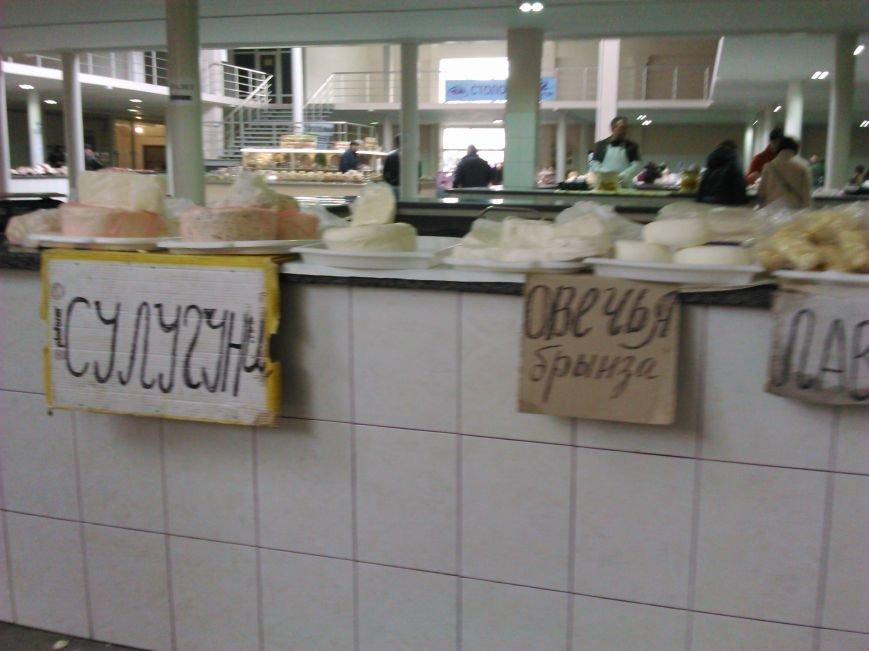 Корзина одесской хозяйки: в какую цену сегодня овощи на рынках (ФОТО), фото-3